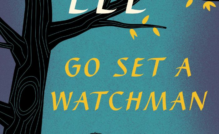 Go Set a Watchman – Harper Lee's book on race tells us many things…