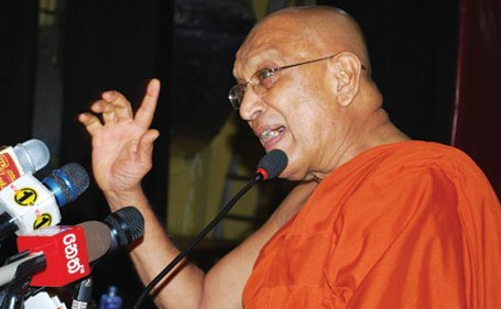 Ven. Sobitha Thero – the visionary who chose to stand in the gap…