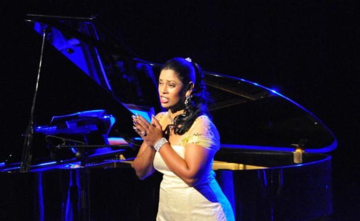 Of Danno Budunge, Hymn for Sri Lanka &Opera